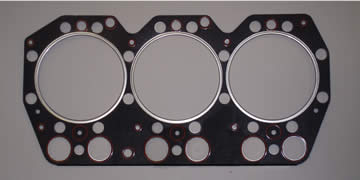 About Atlas Gaskets