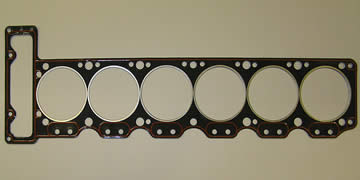 Cylinder Head Gasket from Atlas Gaskets